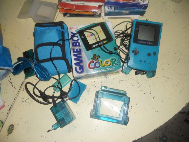 estimation game boy  +jeux     Dscn8717