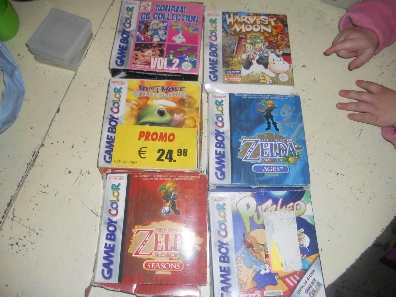 estimation game boy  +jeux     Dscn8718
