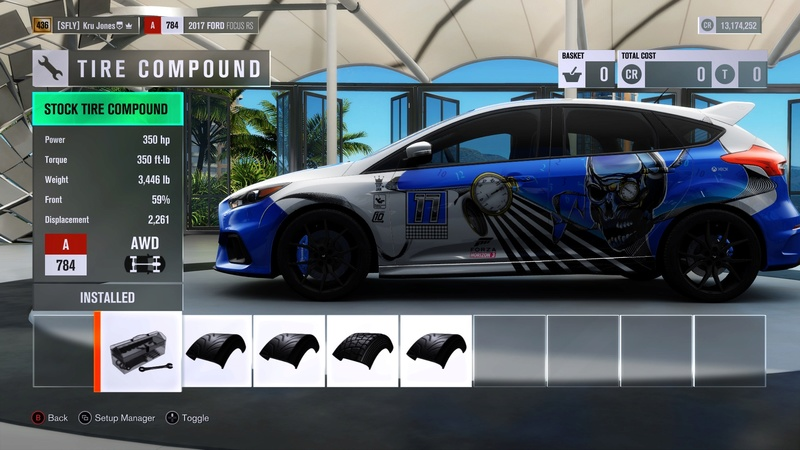 FH3 | Stock Car Challenge #15 (2017 Ford Focus RS) *RESULTS UP* Img_7012