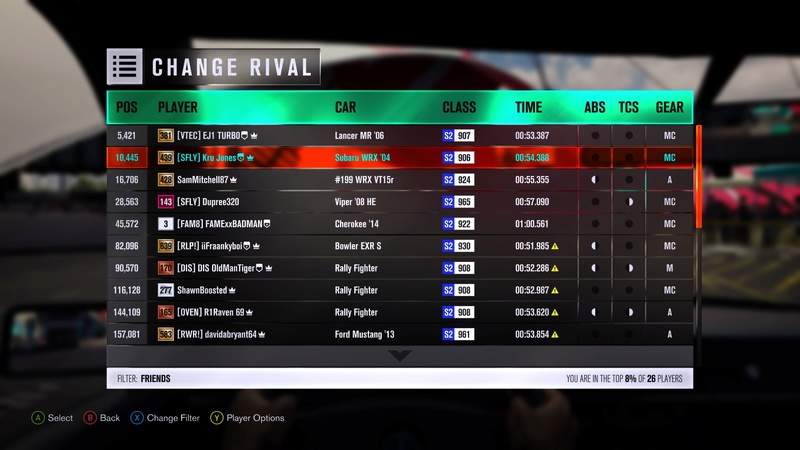 FH3 | Surfers Paradise Park Cross Country Circuit - 500HP (FWD/RWD/AWD) *RESULTS UP* Img_7021