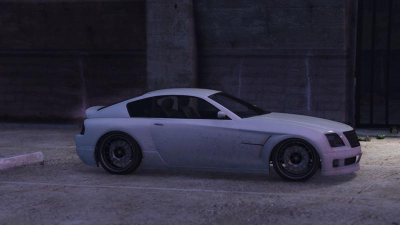 Bad to the Bone Used Car Lot Img_7311