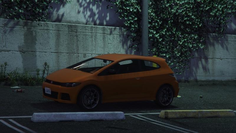 Bad to the Bone Used Car Lot Img_7313