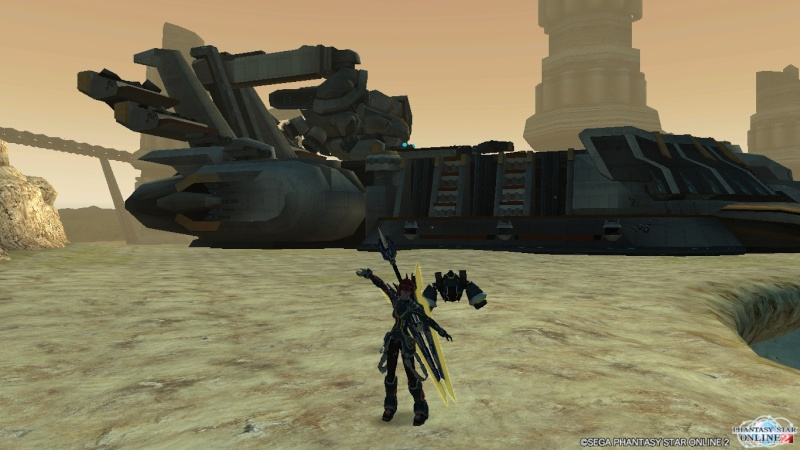 Rare Monsters Pso20113