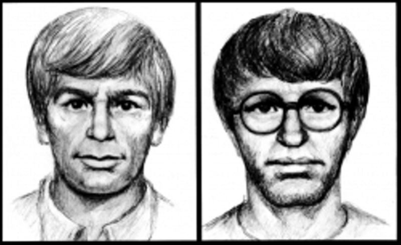 sketch of Delphi killer Abby Williams and Liberty German, Amy Mihaljevic, and Oakland county child killer 1580_c10