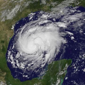 Hurricane Harvey  17082410
