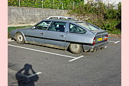 Ma CX limousine Voitur10