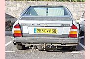 Ma CX limousine Voitur11