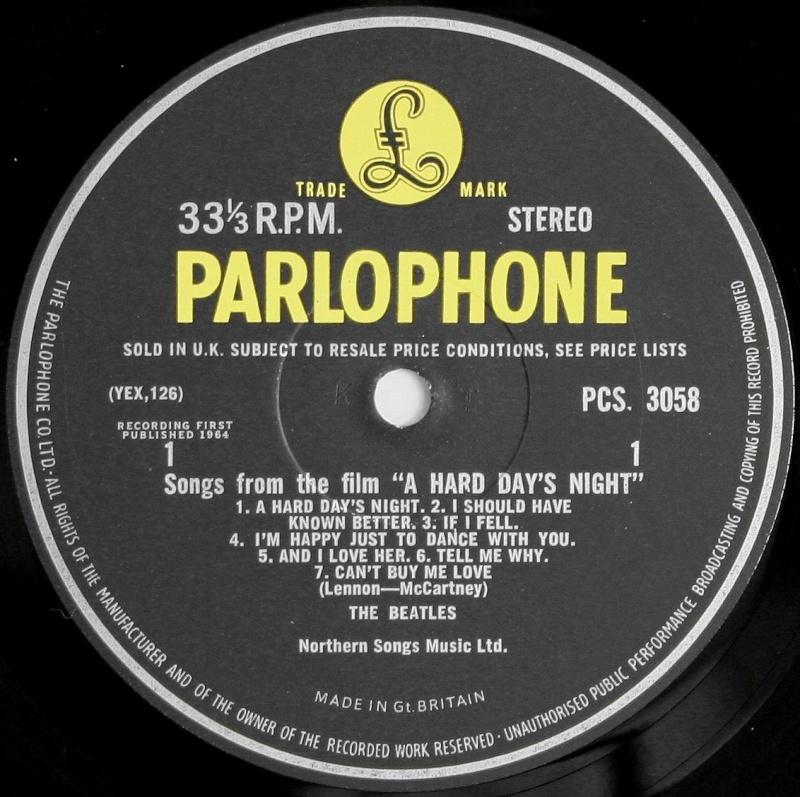 A Hard Day's Night Ahdn-110