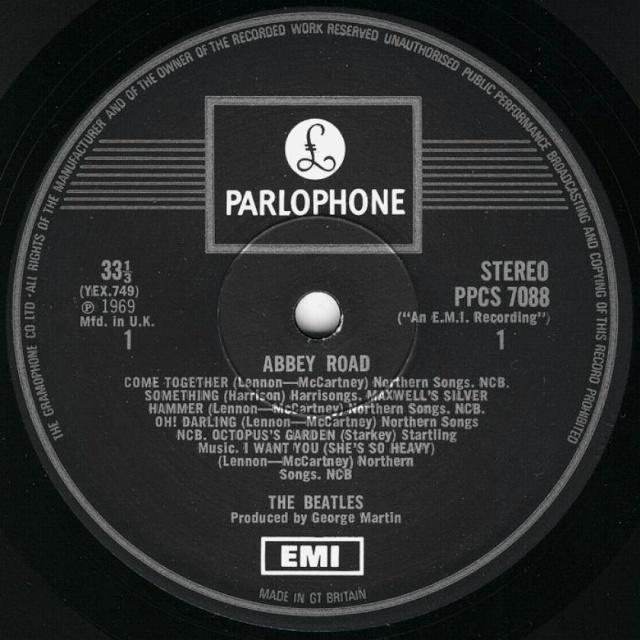 Abbey Road Ar-2nd10