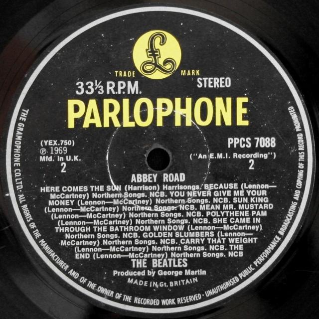 Abbey Road Ar-ex-10