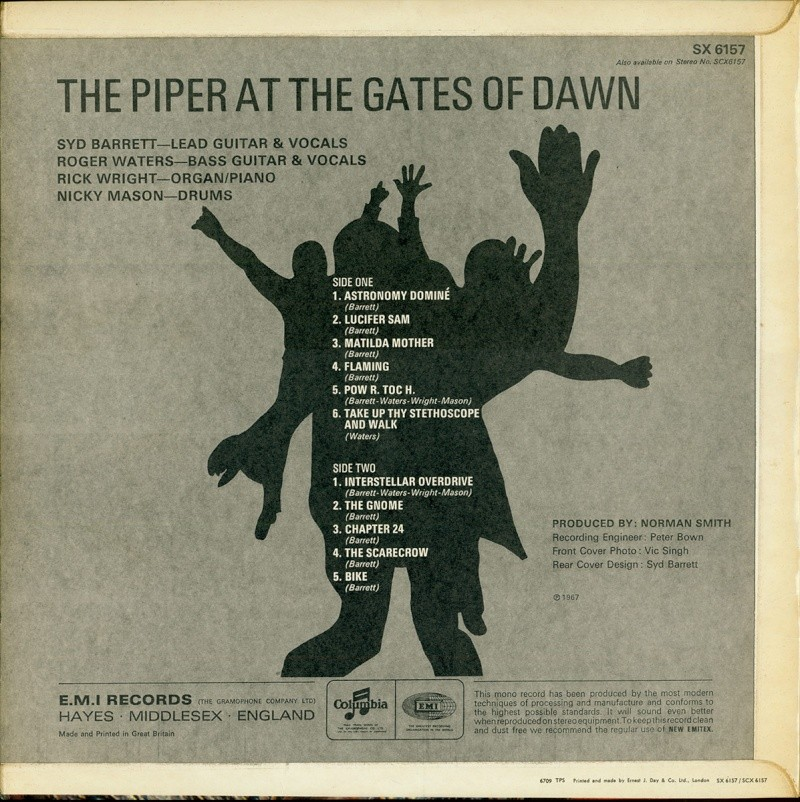 The Piper At The Gates Of Dawn Bc10