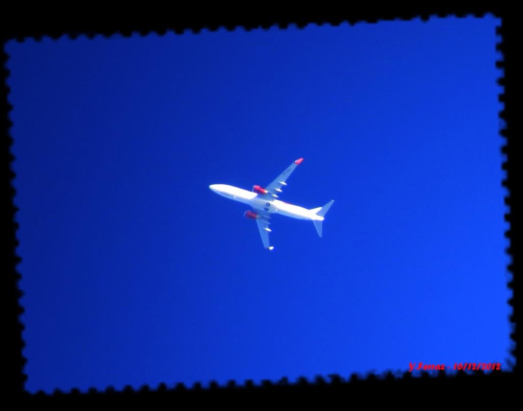 Spotting à très haute altitude By StyleYO Air_al12