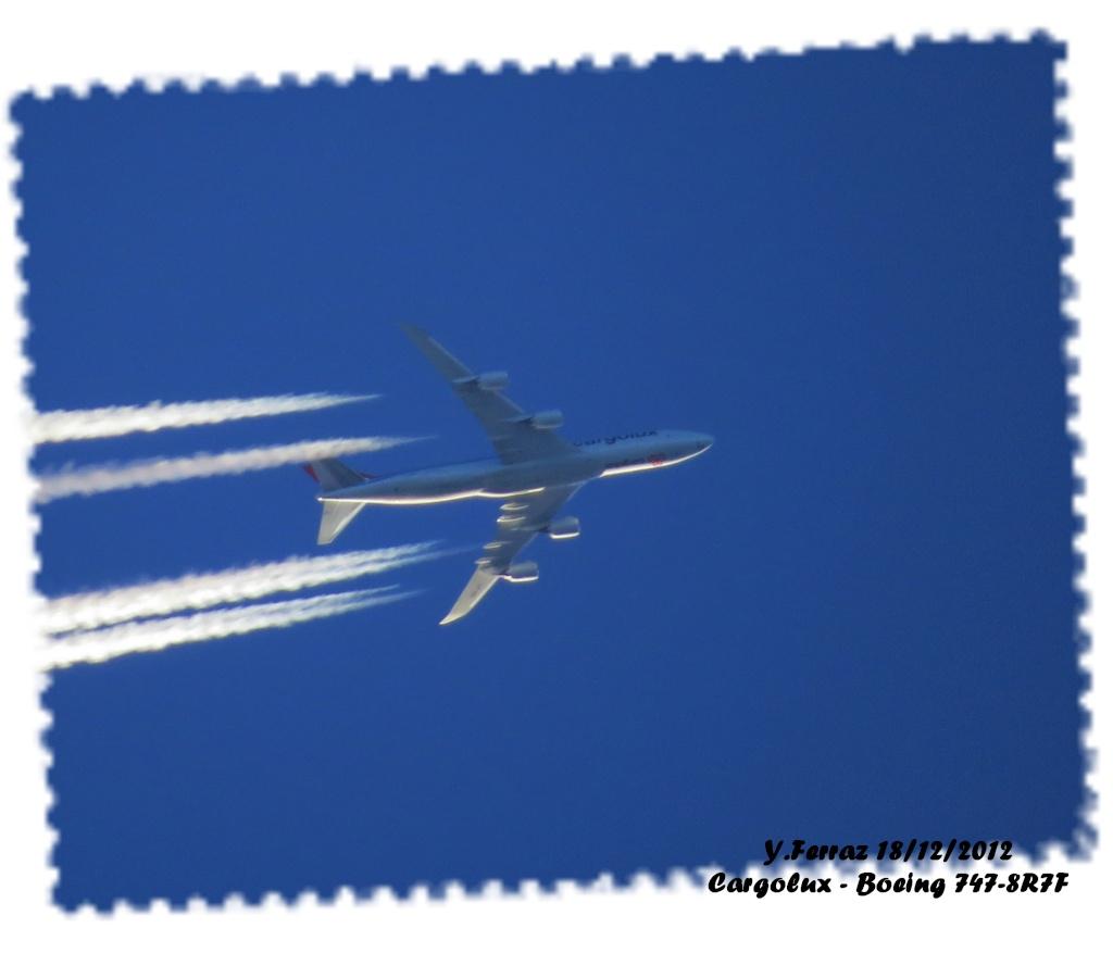 Spotting à très haute altitude By StyleYO Cargol11