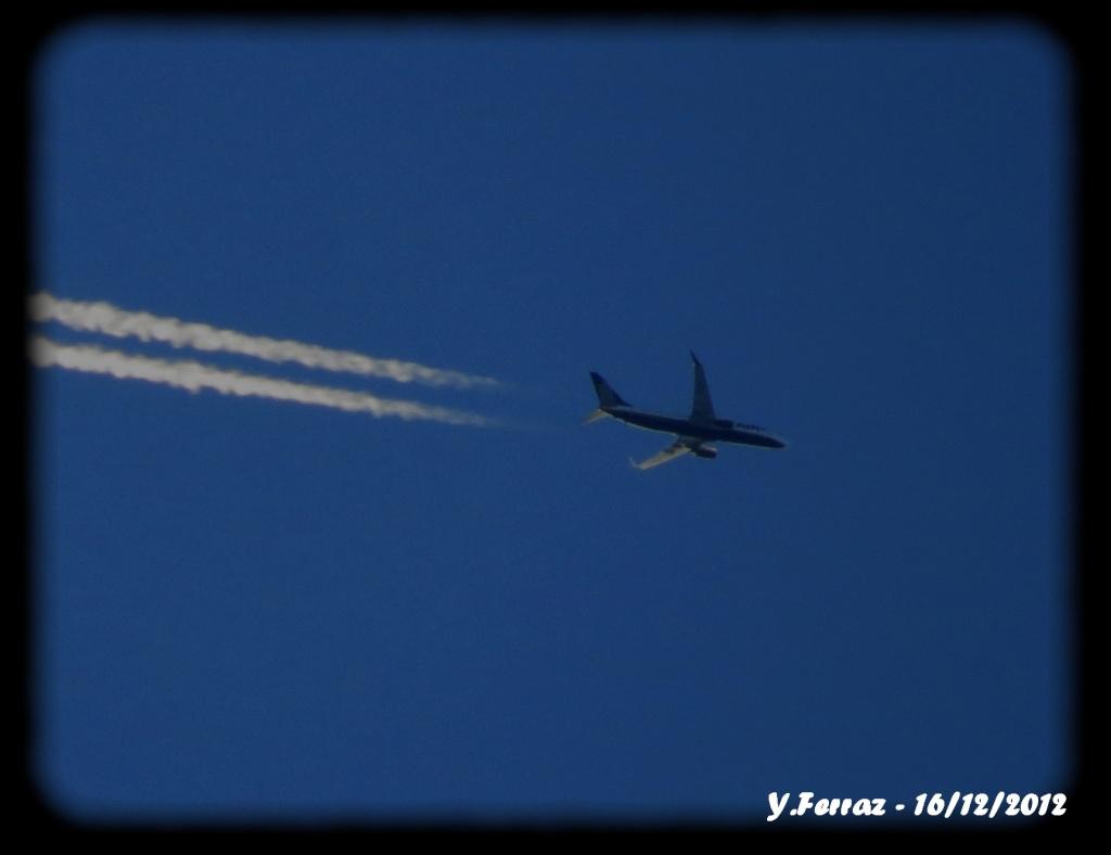 Spotting à très haute altitude By StyleYO Ryanai10