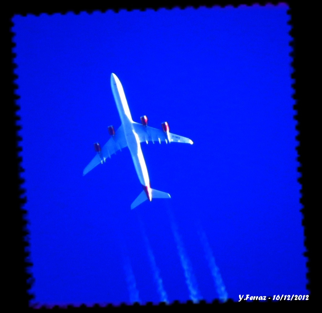 Spotting à très haute altitude By StyleYO Virgin10