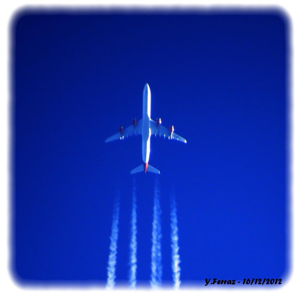 Spotting à très haute altitude By StyleYO Virgin11