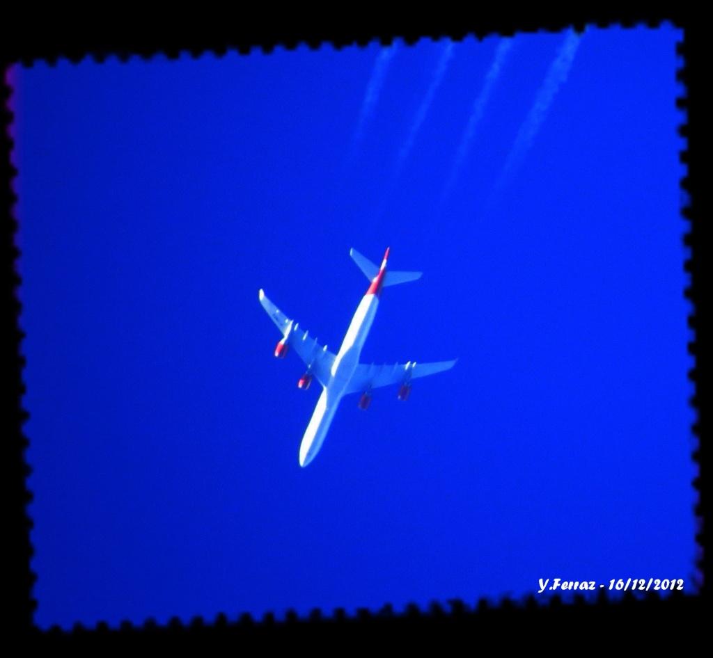 Spotting à très haute altitude By StyleYO Virgin13