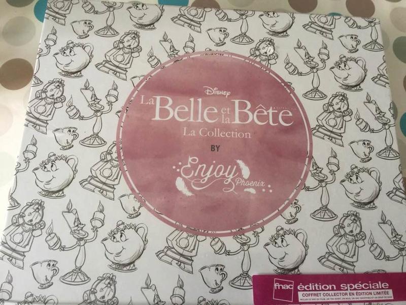 [BD 3D + BD + DVD] La Belle et la Bête (23 août 2017) - Page 7 21078710