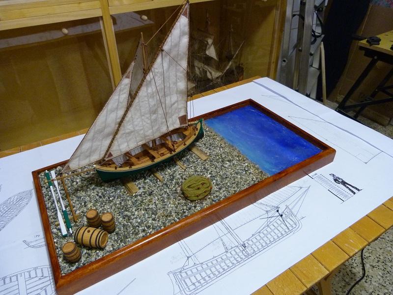 Barca da pesca sanremasca (onip) - ***TERMINATO!!!*** - Pagina 7 P1030347