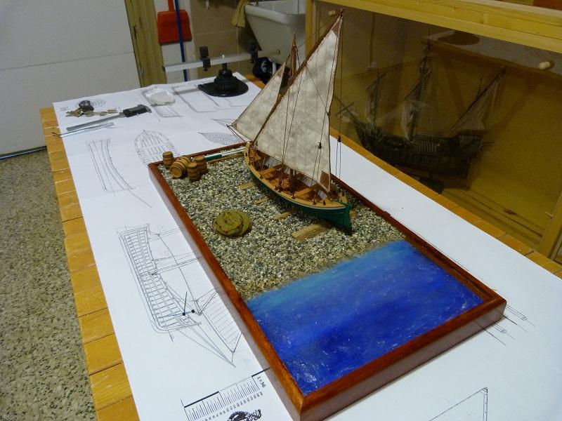 Barca da pesca sanremasca (onip) - ***TERMINATO!!!*** - Pagina 7 P1030348