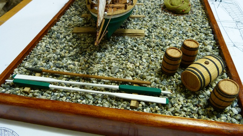 Barca da pesca sanremasca (onip) - ***TERMINATO!!!*** - Pagina 7 P1030350