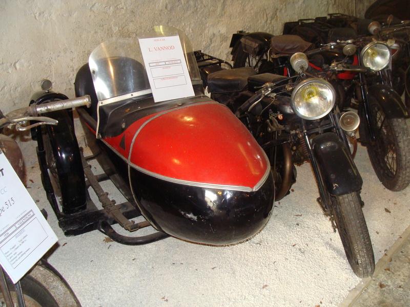 Musées de la moto etc. Dsc03910