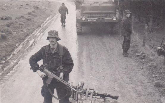 Belgian Para-Commando's 2017-011