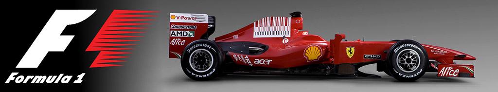 Campeonato F1 Tunngle