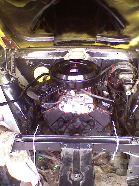 probleme de frein C0803010