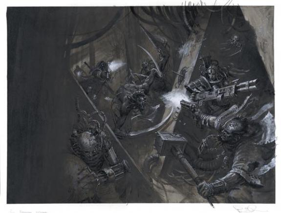 [W40K] Collections d'images diverses - Volume 2 - Page 2 18269-11