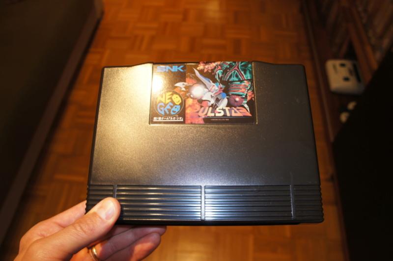 [RECH] Wai Wai Racing GBA, Konami Hyper Soccer NES PAL - Page 2 Dsc05033