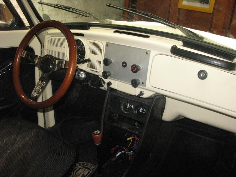 1302 de SV, cab 1972, les modifs 00110