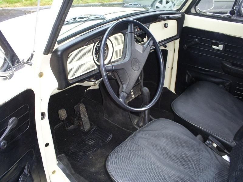 1302 de SV, cab 1972, les modifs S5031512