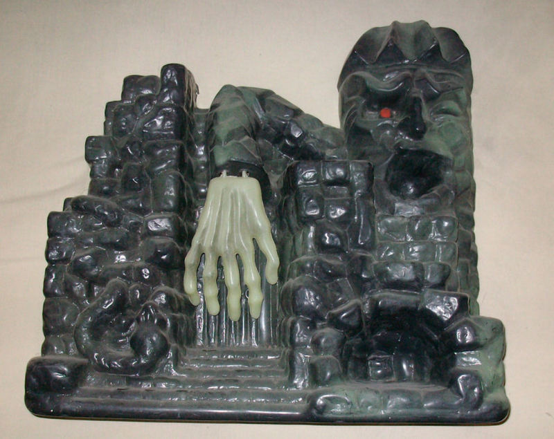 REMCO GALAXY WARRIORS Castle10