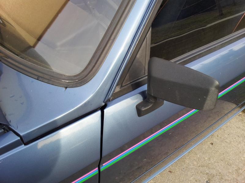 Lèche vitre Samba. 2013-030