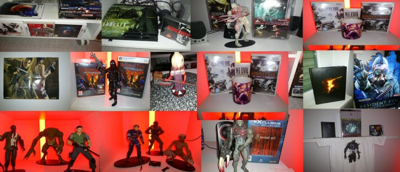 Raptar Collection  Collec10