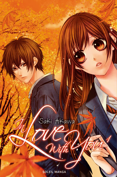 [Saki Aikawa] In love with you In-lov14