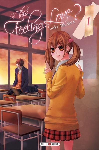 [Saki Aikawa] Is this feeling love ? Is-thi12
