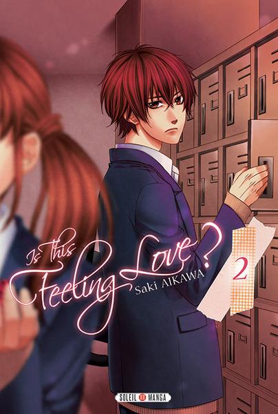 [Saki Aikawa] Is this feeling love ? Is-thi13