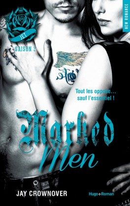 [Jay Crownover] Marked Men tome 2 : Jet Marked11