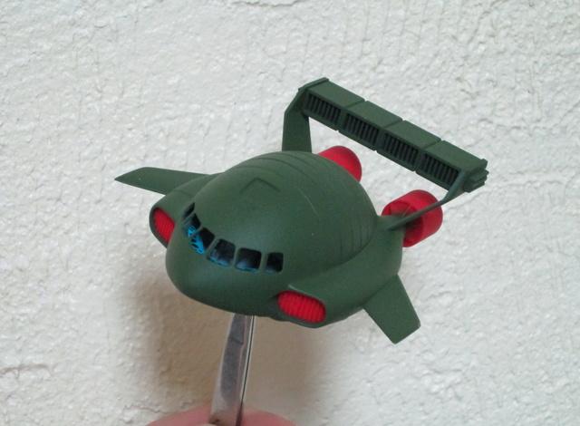 Sentinelles de  l'air(Thunderbirds) No.2 Img_1510