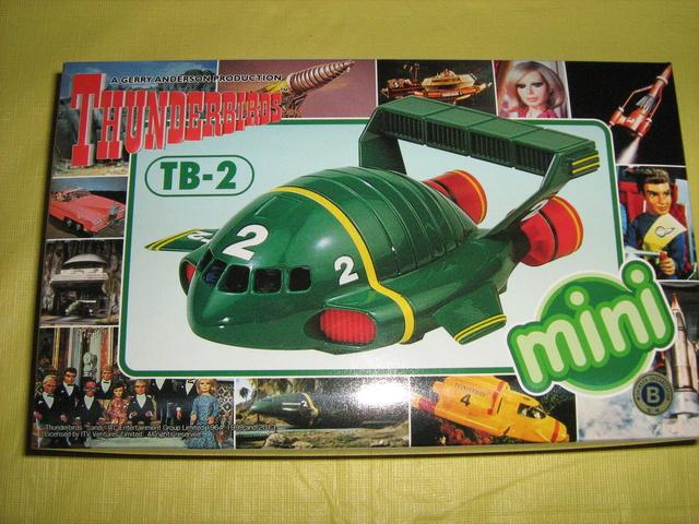 Sentinelles de  l'air(Thunderbirds) No.2 Tb-2_110