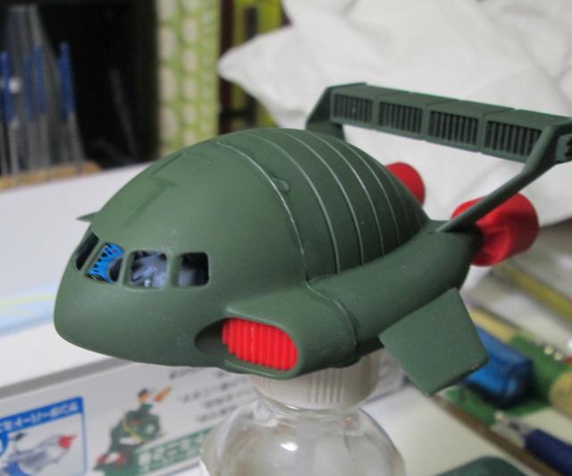 Sentinelles de  l'air(Thunderbirds) No.2 Tb-2_811