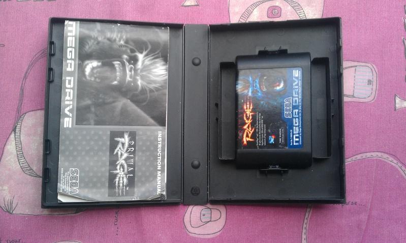 [vendu] 2 jeux Megadrive Prage_11