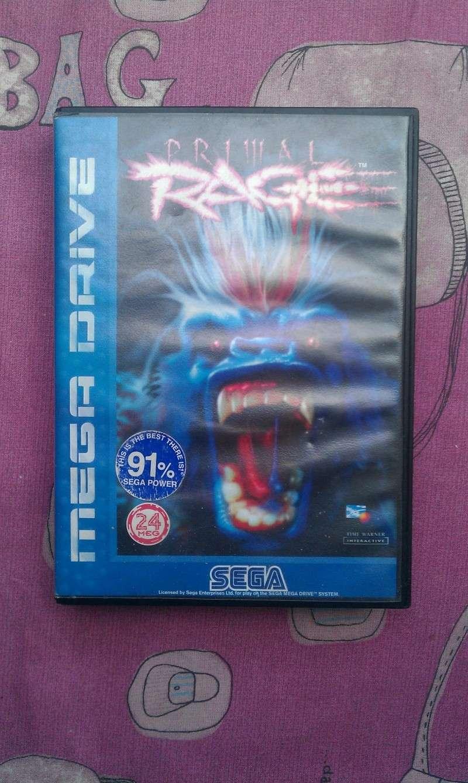 [vendu] 2 jeux Megadrive Pragem10