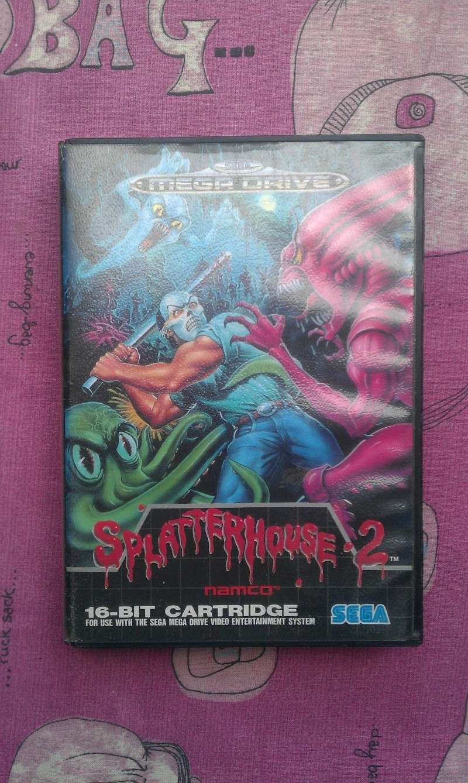 [vendu] 2 jeux Megadrive Splatt10