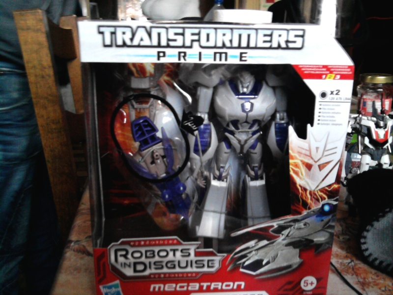 collection de sideswipe801/crosshairs Photo037