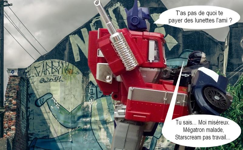 [Fan art, comic, vidéo] Les délires de XB2000 910