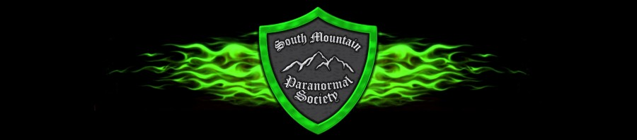 South Mountain Paranormal Society