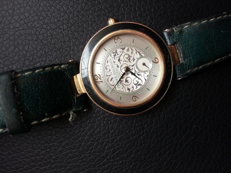 Jaeger -  [Le TOPIC des demandes d'IDENTIFICATION et RENSEIGNEMENTS de montres est ICI] - Page 40 20121213